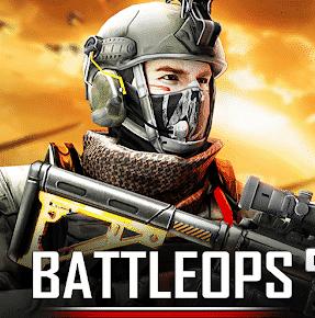 BattleOps MOD APK v1.3.5 (Unlimited Money/Ammo)