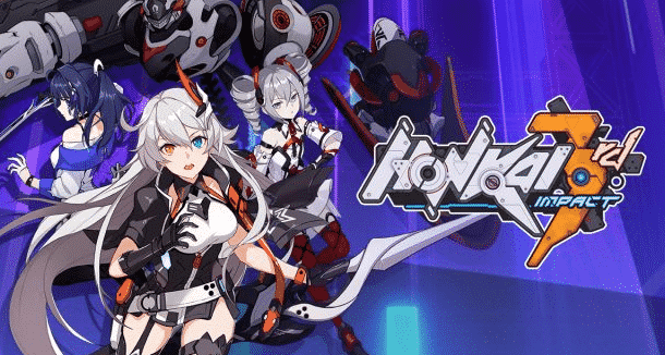 Banyak Cerita dan Karakter Baru! Download Honkai Impact